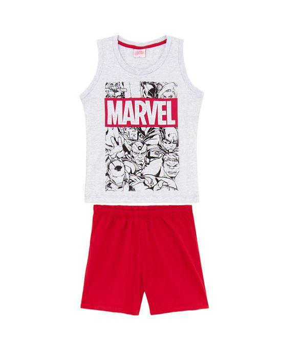 Pijama-Infantil-Masculino-Marvel-Regata-Algodao-Herois