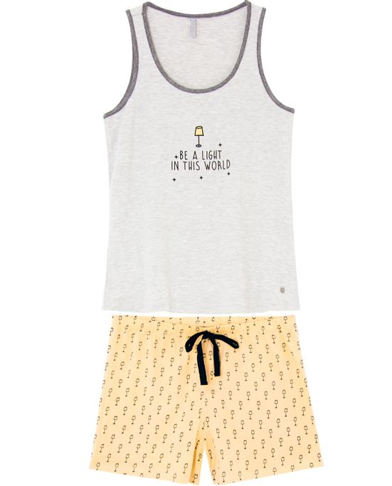 Pijama-Feminino-Regata-Lua-Lua-Viscolycra-Abajur
