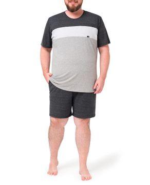 Pijama-Plus-Size-Masculino-Toque-Viscoflex-Recortes