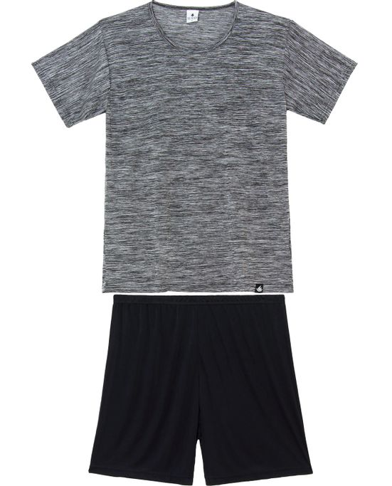 Pijama-Masculino-Toque-Microfibra-Premium-Mescla