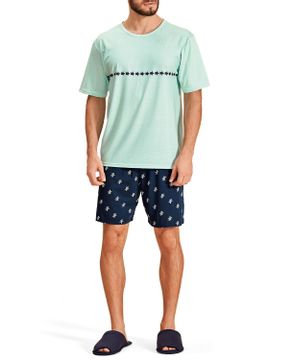 Pijama-Masculino-Lua-Encantada-Algodao-Tartarugas