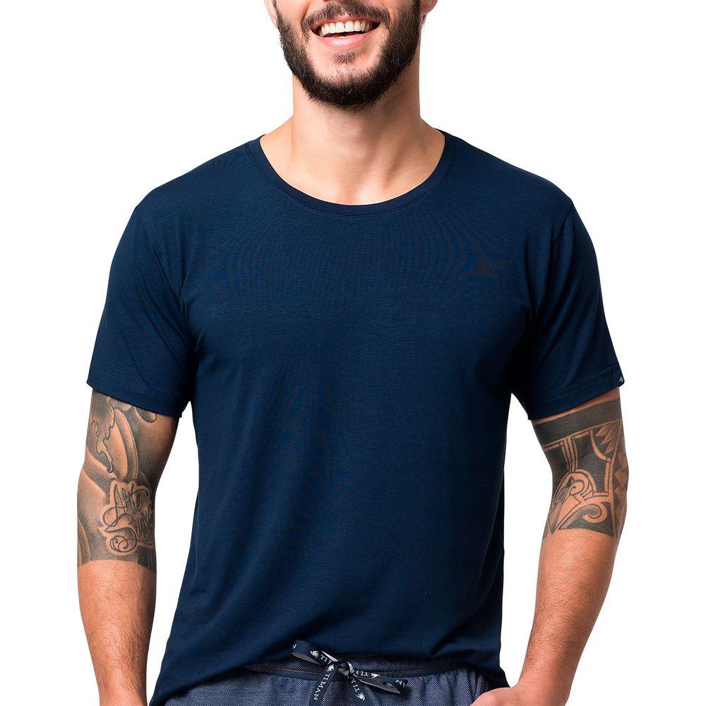 Camiseta-Pijama-Masculino-Toque-Viscolycra