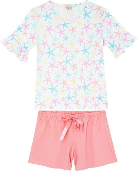Pijama-Curto-Feminino-Lua-Encantada-Estrela-do-Mar