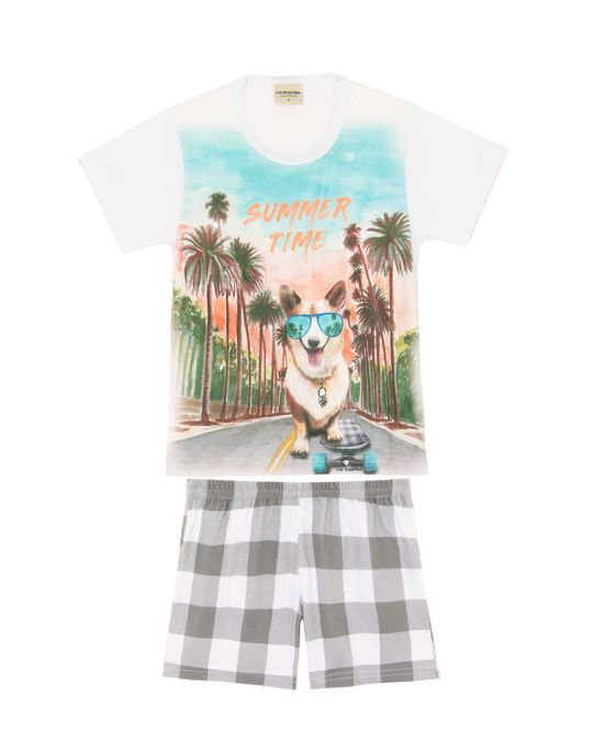 Pijama-Infantil-Masculino-Lua-Encantada-Cachorro