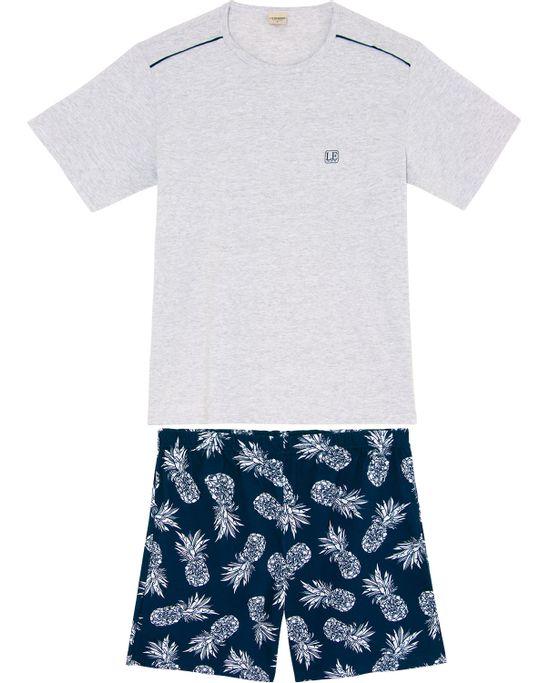 Pijama-Masculino-Lua-Encantada-Algodao-Abacaxi