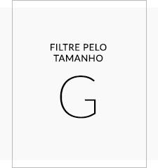 Pijamas Tamanhos G