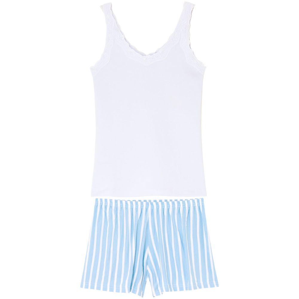 Pijama-Regata-Feminino-Toque-Ribana-Viscolycra-Listras