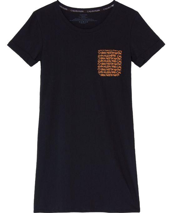 Camisola-Calvin-Klein-100--Algodao-Bolso-Estampado