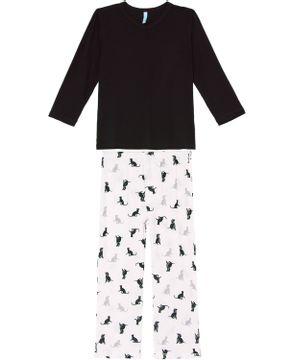 Pijama-Infantil-Masculino-Longo-Joge-Viscolycra-Pets