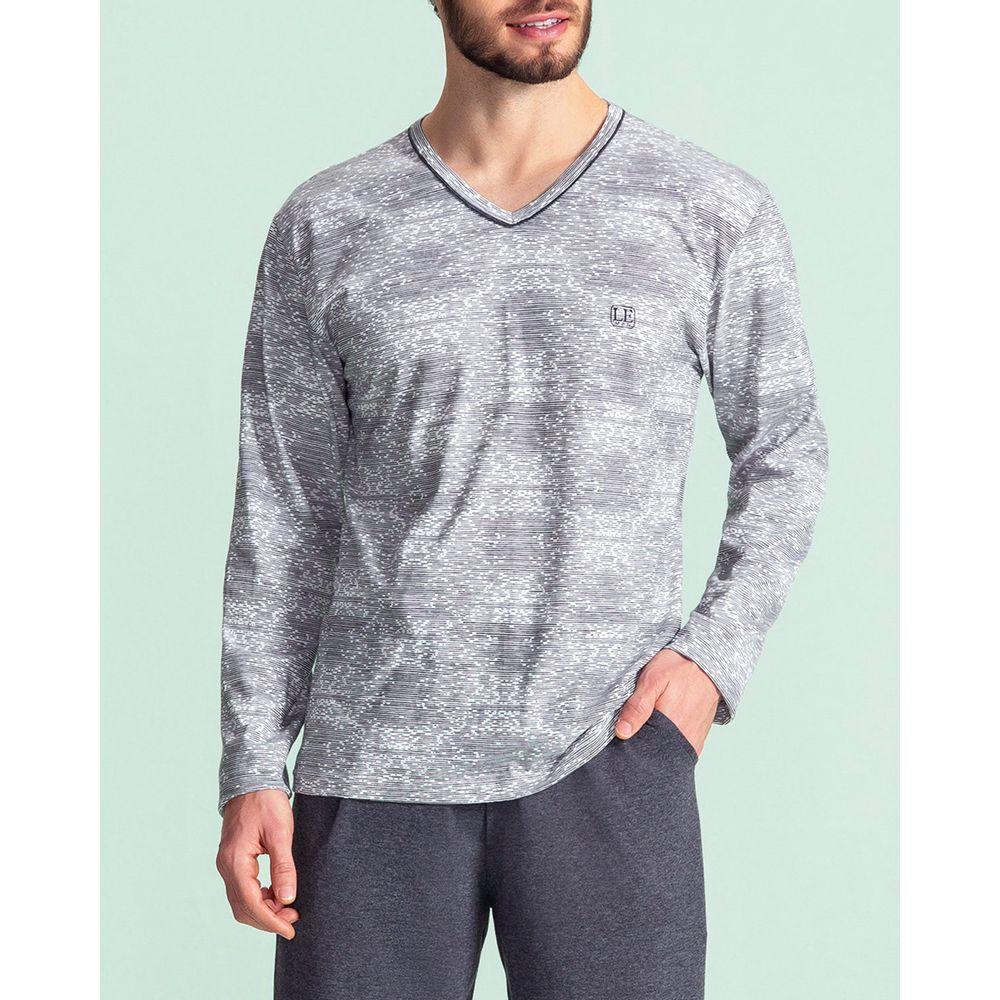 Pijama-Masculino-Longo-Lua-Encantada-Algodao-Tracos