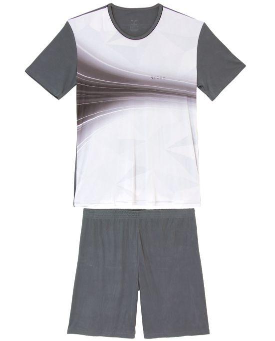 Pijama-Masculino-Curto-Recco-Microfibra-Amni-Grafico