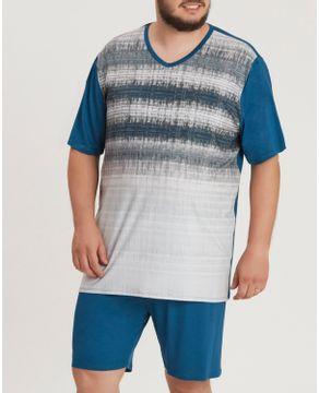 Pijama-Plus-Size-Masculino-Recco-Malha-Touch-Grafico
