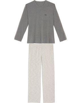 Pijama-Plus-Size-Masculino-Recco-Malha-Comfort-Flame