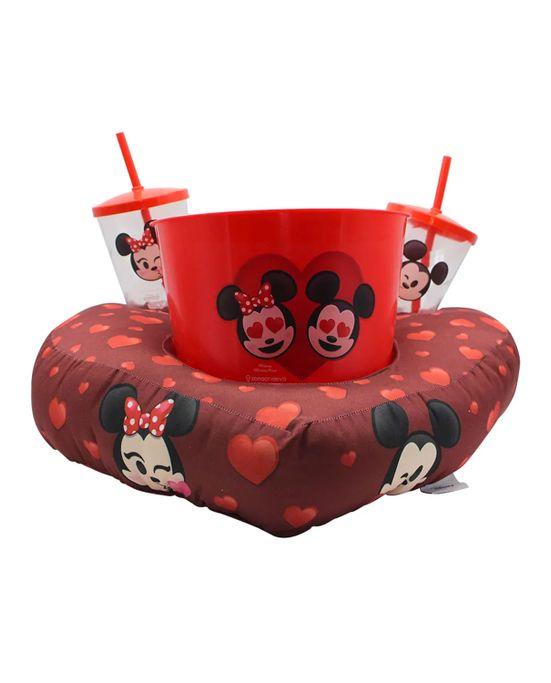 Kit-Almofada-de-Pipoca-Coracao-Mickey-e-Minnie