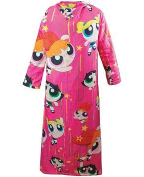 Cobertor-com-Mangas-Meninas-Super-Poderosas