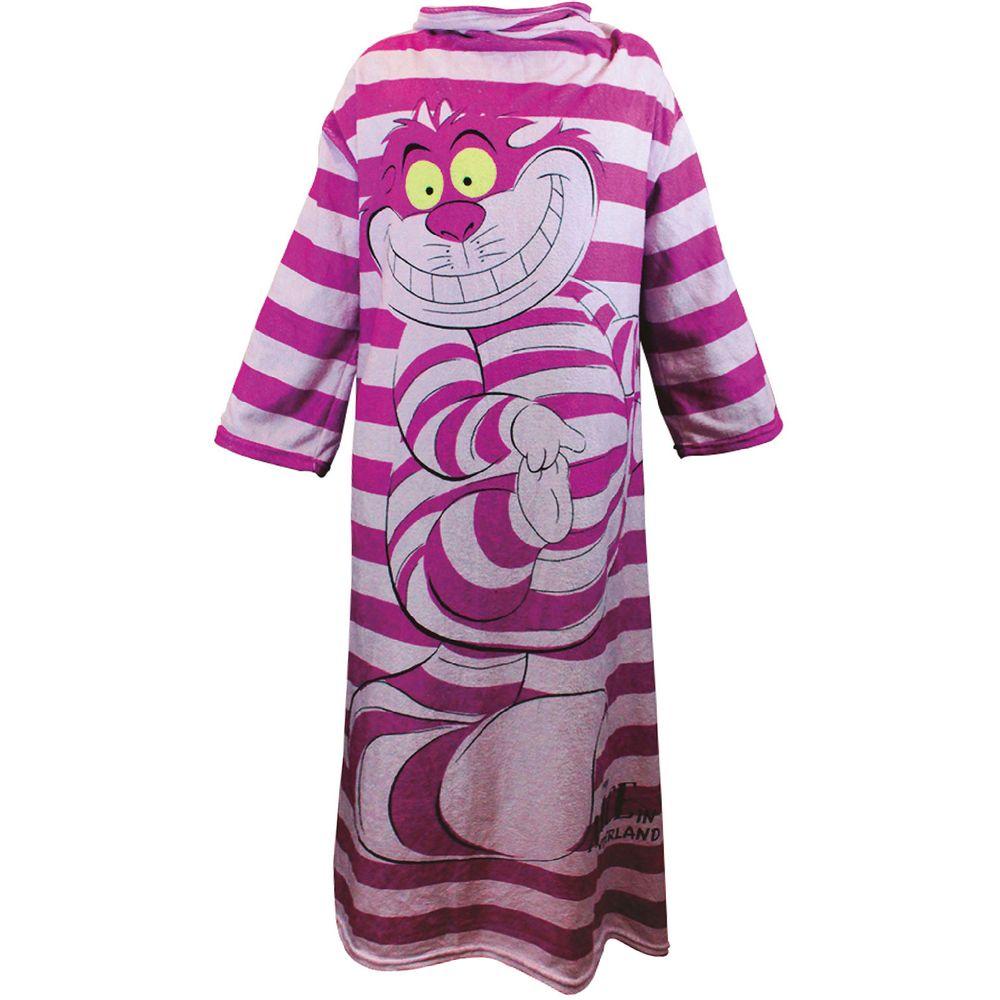Cobertor-com-Mangas-Gato-de-Cheshire-Zona-Criativa