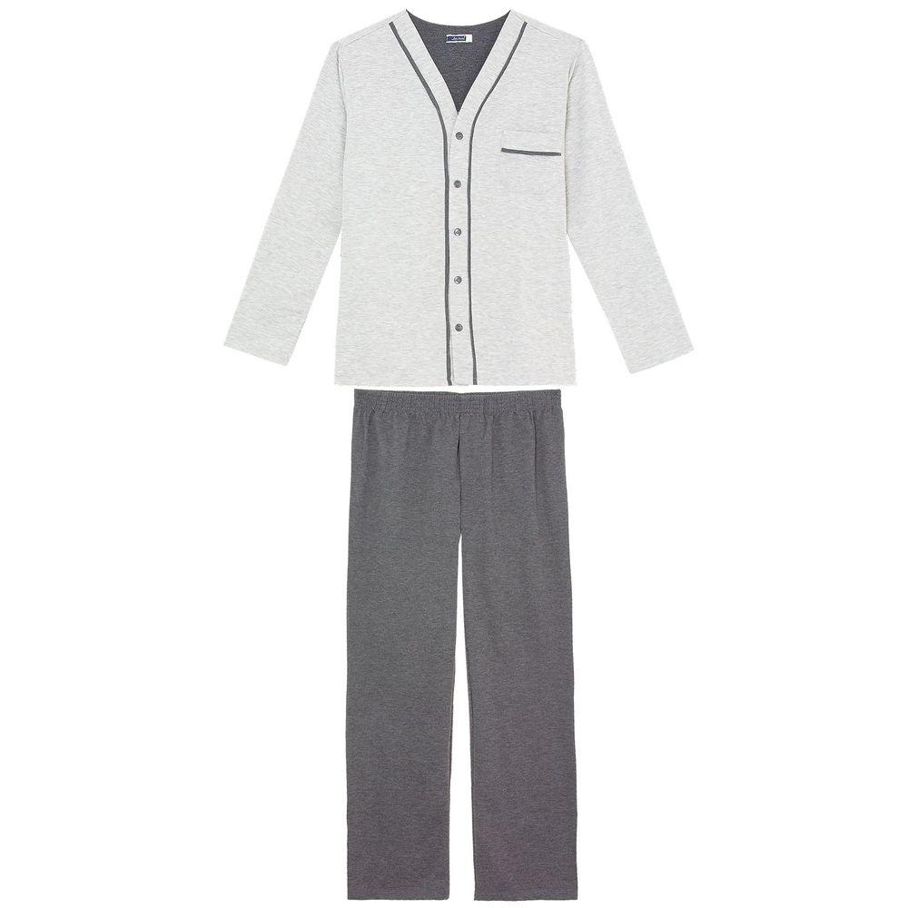 Pijama-Longo-Masculino-Aberto-Lua-Cheia-Moletinho