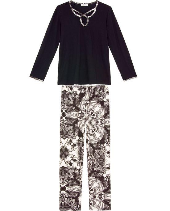 Pijama-Legging-Lua-Cheia-Viscolycra-Arabesco