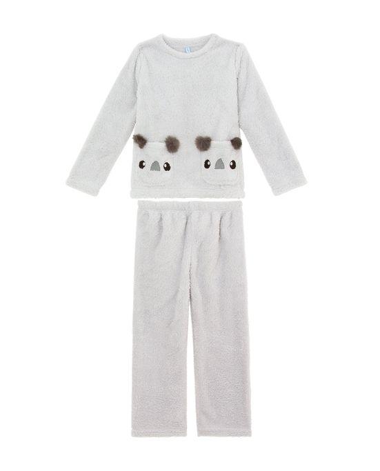 Pijama-Infantil-Longo-Joge-Soft-Bolsos-Coala