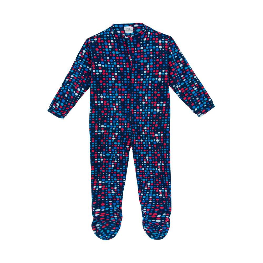 Macacao-Infantil-com-Pe-Papa-s-Wave-Soft-Bolas