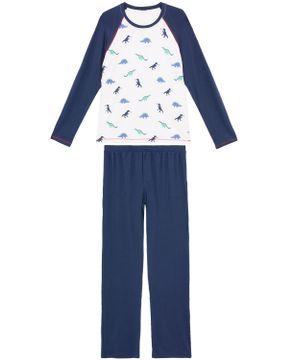 Pijama-Feminino-Visco-Premium-Any-Any-Dinossauros