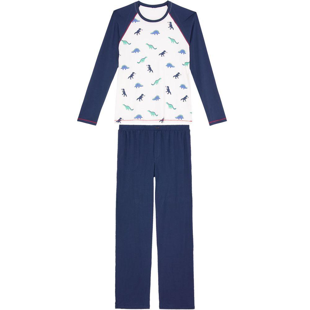 Pijama-Masculino-Visco-Premium-Any-Any-Dinossauros