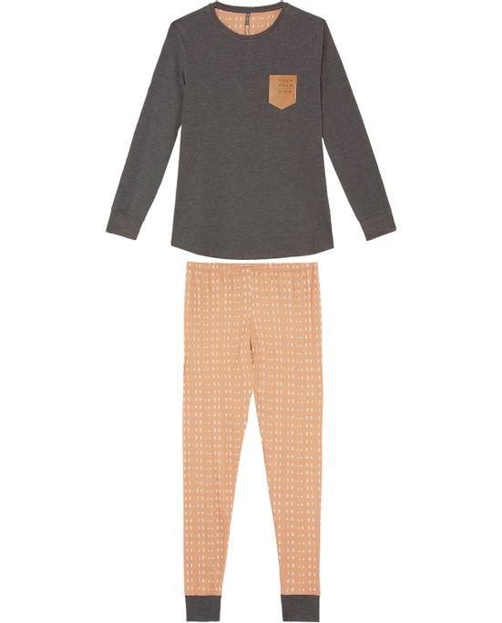 Pijama-Legging-Lua-Lua-Malha-Touch-Horas-Punho