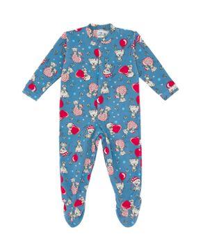 Macacao-Infantil-com-Pe-Papa-s-Wave-Soft-Urso-Balao