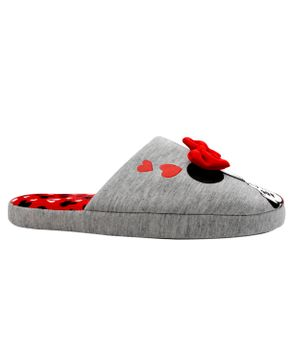 Chinelo-de-Quarto-Mickey---Minnie-Zona-Criativa