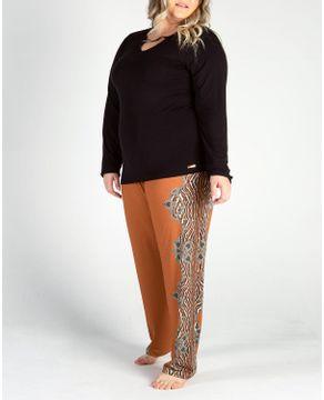Pijama-Plus-Size-Feminino-Toque-Viscolycra-Lenco