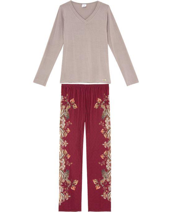 Pijama-Feminino-Toque-Viscolycra-Calca-Lenco