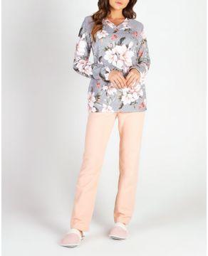Pijama-Feminino-Toque-Soft-Petenatti-Floral