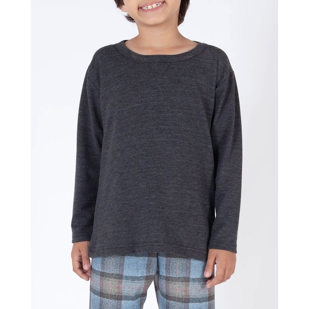 Pijama-Infantil-Masculino-Toque-Molecotton-Xadrez