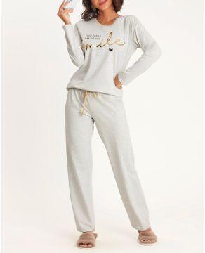 Pijama-Feminino-Recco-Algodao-Biopolimento-Smile