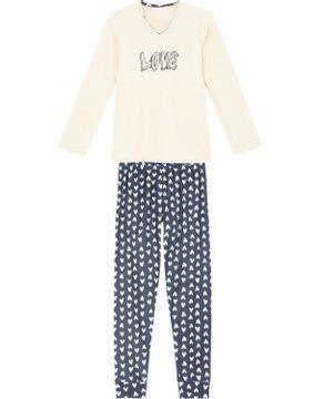 Pijama-Feminino-Recco-New-Soft-Love-Calca-Coracao