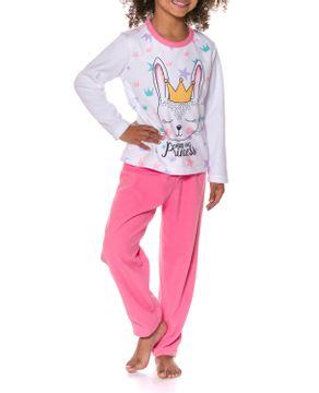 Pijama-Infantil-Feminino-Daisy-Days-Soft-Coelho