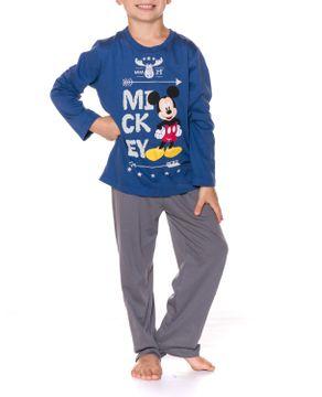 Pijama-Infantil-Longo-Masculino-Mickey-Disney-Algodao