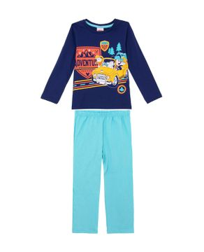 Pijama-Infantil-Masculino-Disney-Algodao-Aventura