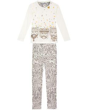 Pijama-Infantil-Feminino-Lua-Lua-Legging-Leopardo