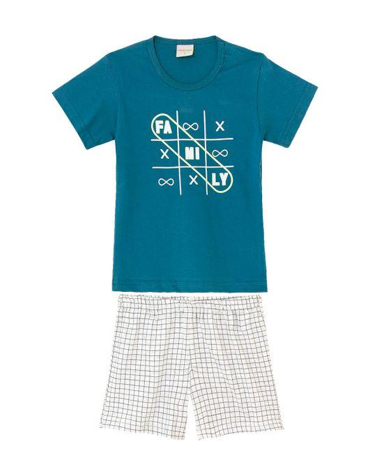 Pijama-Infantil-Masculino-Lua-Encantada-Algodao-Family