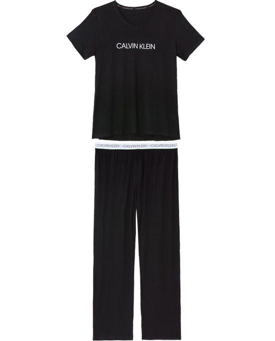 Pijama-Feminino-Longo-Calvin-Klein-Plus-Size-Viscolight