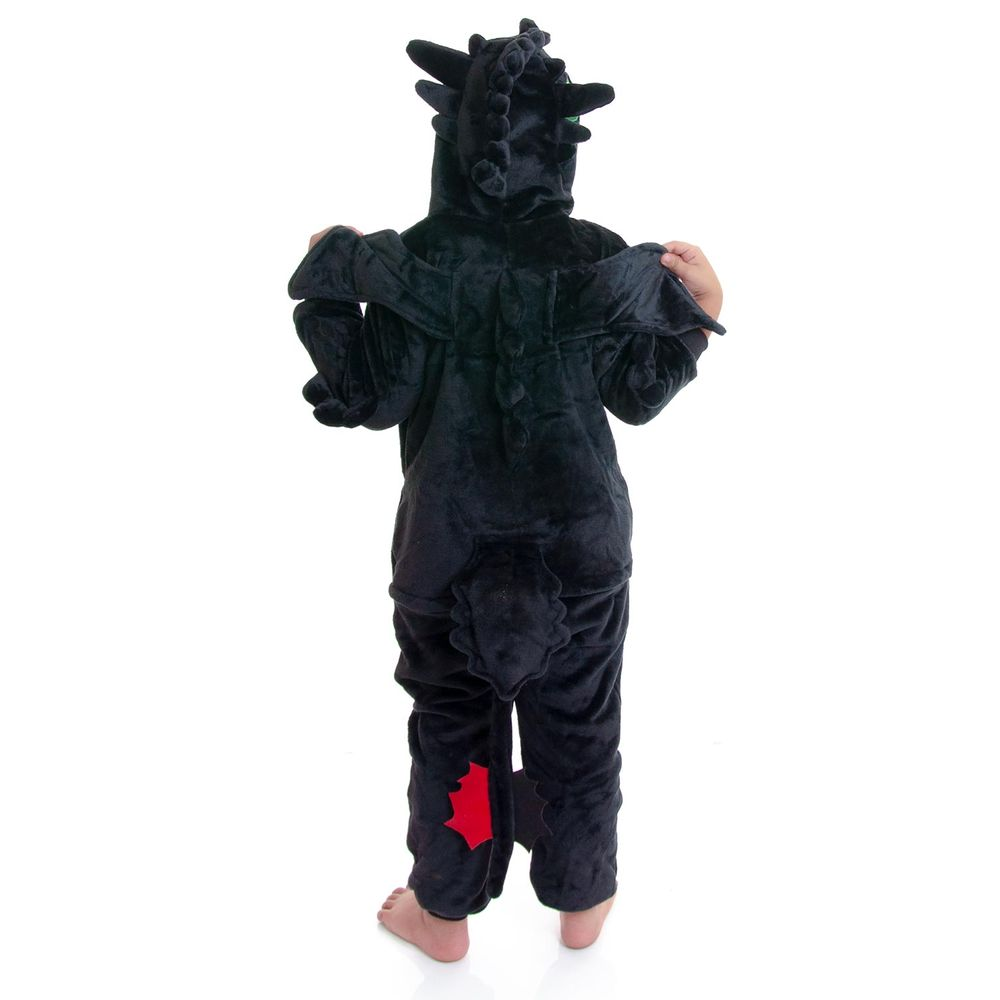 Pijama-Fantasia-Infantil-Dragao-Banguela-Kigurumi