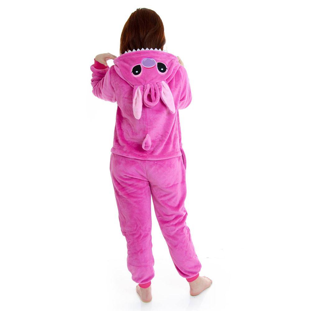 Pijama-Fantasia-Angel-Lilo---Stitch-Kigurumi