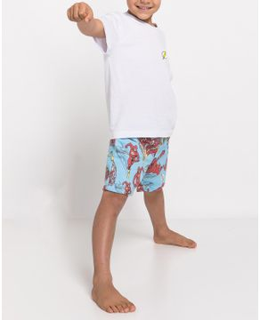 Pijama-Infantil-Masculino-Acuo-Algodao-The-Flash