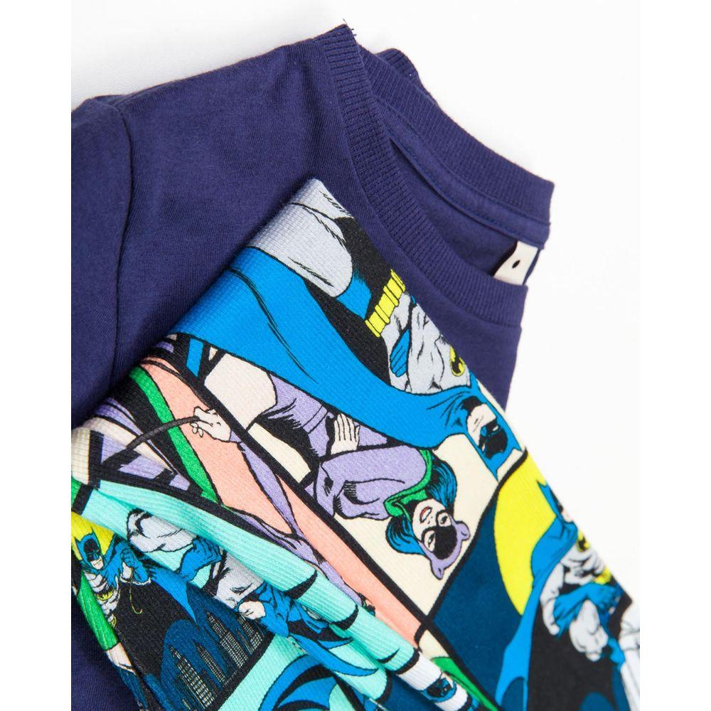 Pijama-Infantil-Legging-Ribana-Acuo-Batman-Capa