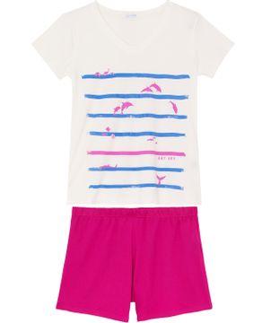 Pijama-Feminino-Any-Any-Visco-Premium-Golfinhos