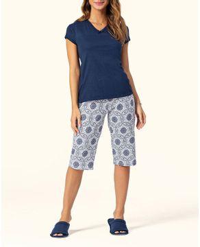 Pijama-Capri-Lua-Encantada-100--Algodao-Arabesco