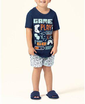 Pijama-Infantil-Masculino-Lua-Encantada-Algodao-Games