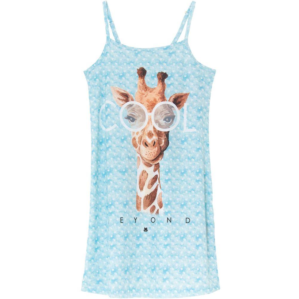 Camisola-Alca-Toque-Poliplex-Girafa
