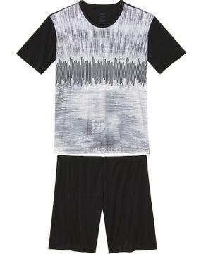 Pijama-Masculino-Recco-Microfibra-Amni-Grafismo